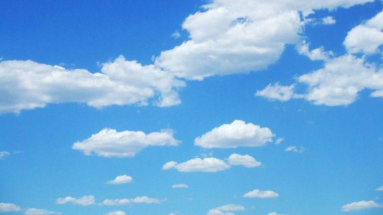 High Quality Sky