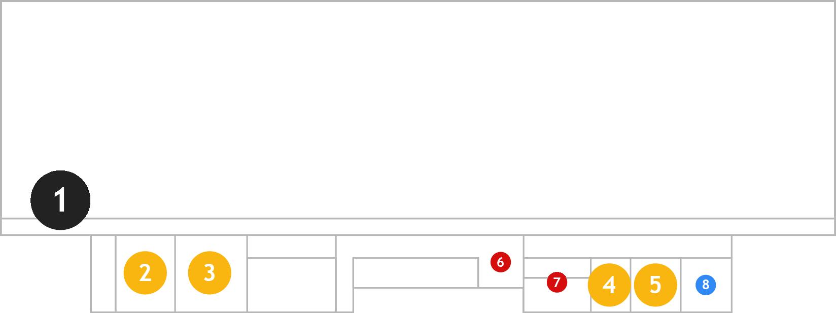 bctw poziom 1 mapa poglądowa